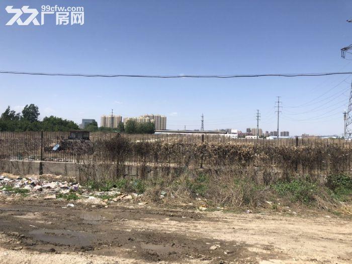 保定土地出租出售朝阳大街旁位置好手续齐全价格低可提供办公楼厂房-图(3)