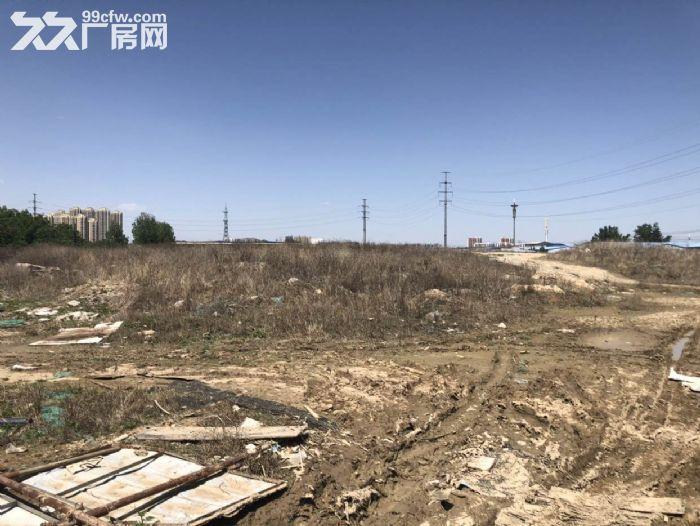 保定土地出租出售朝阳大街旁位置好手续齐全价格低可提供办公楼厂房-图(4)