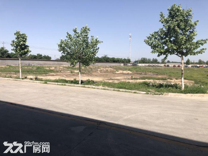 保定土地出租出售朝阳大街旁位置好手续齐全价格低可提供办公楼厂房-图(7)