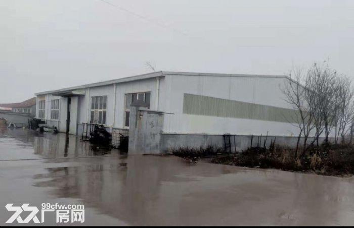 青岛市即墨区灵山工业园附近厂房出租长期出租,整租、分租均可-图(1)