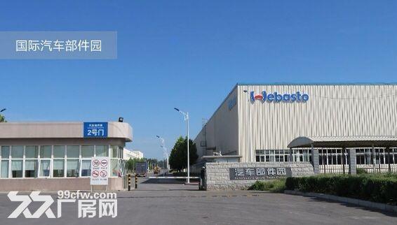 保定北三环8公里大王店工业园手续齐全可办证照随时看房随时起租-图(4)