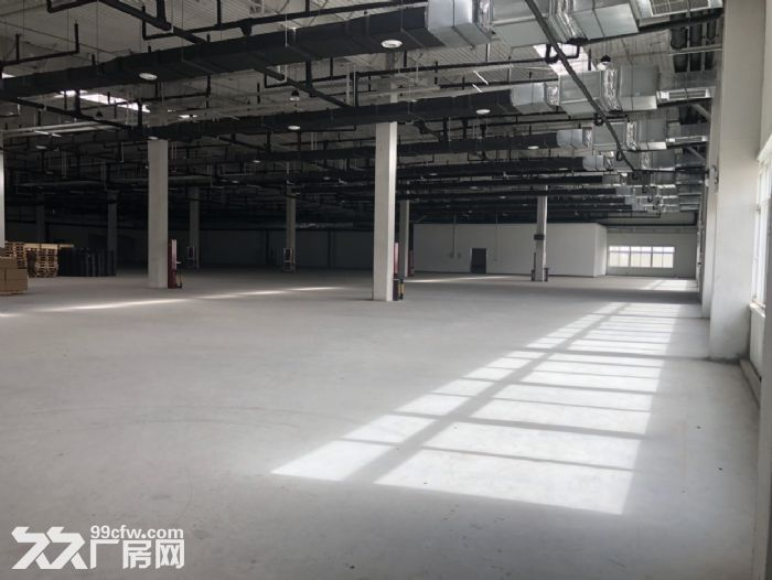 保定北三环8公里大王店工业园厂房环境好配套齐全手续齐全可办环评-图(3)