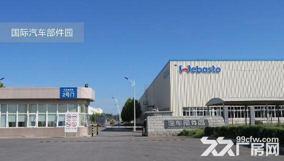 保定北三环8公里大王店工业园厂房环境好配套齐全手续齐全可办环评-图(4)