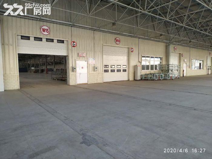 北三环8公里徐水大王店园区厂房办公楼出租手续齐全可生产可环评-图(2)