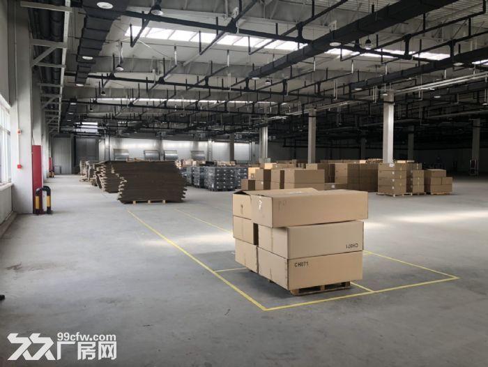 北三环8公里徐水大王店园区厂房办公楼出租手续齐全可生产可环评-图(5)