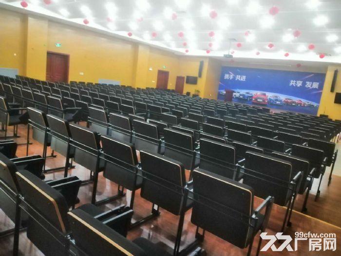 北三环8公里徐水大王店园区厂房办公楼出租手续齐全可生产可环评-图(8)