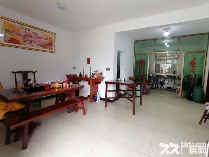 南屿六十份村民房整栋,两层精装修240平租3200元-图(7)