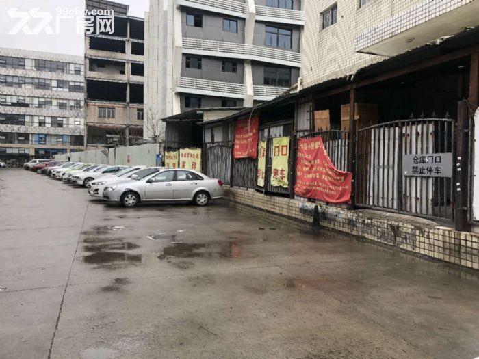 百花洲路一楼800平可分割沿街层高5米租38元-图(2)
