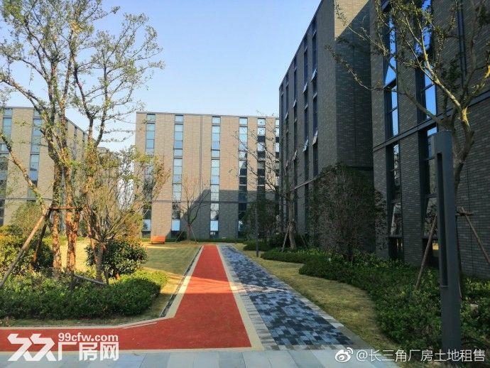 上海都市圈嘉兴苏州湖州南通常州工业园区工业用土地出售招商厂房租售-图(3)