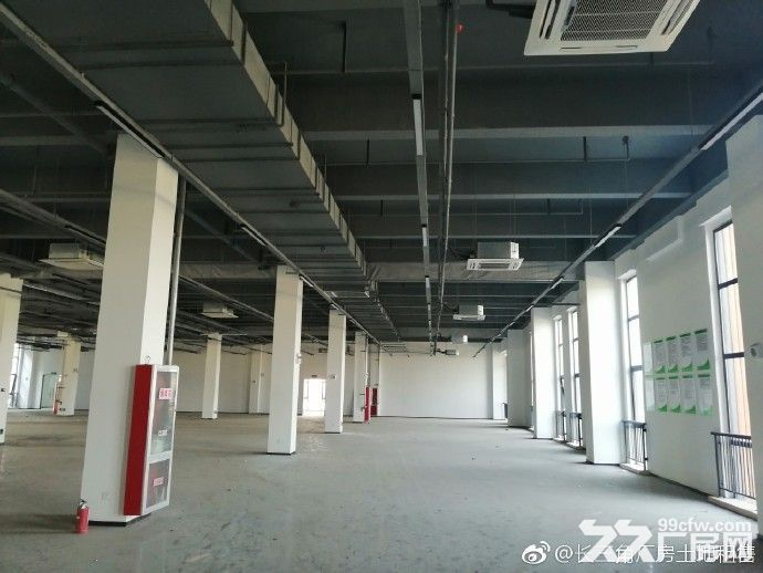 上海都市圈嘉兴苏州湖州南通常州工业园区工业用土地出售招商厂房租售-图(4)