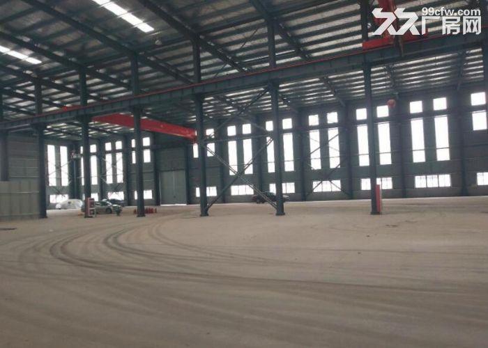上海都市圈嘉兴苏州湖州南通常州工业园区工业用土地出售招商厂房租售-图(2)