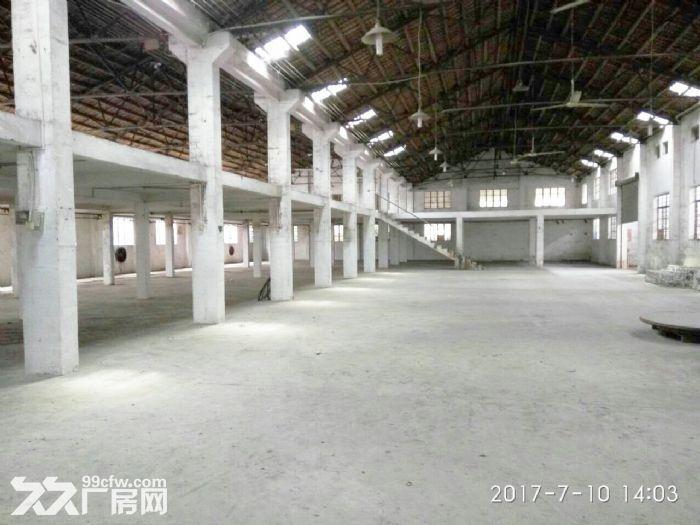 一环边里广路,3000平方靓仓库出租-图(2)