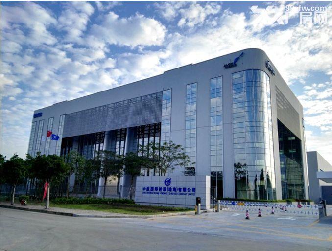 珠海横琴保税高标准仓库招租(超高16米高库、平层库)-图(1)