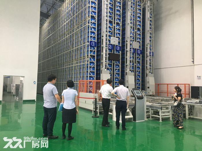 珠海横琴保税高标准仓库招租(超高16米高库、平层库)-图(4)