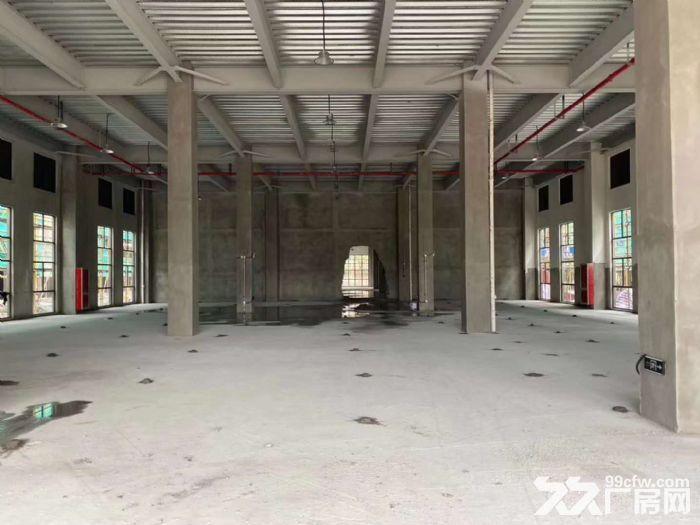 104地块三层工业厂房出售,集研发生产办公一体-图(1)