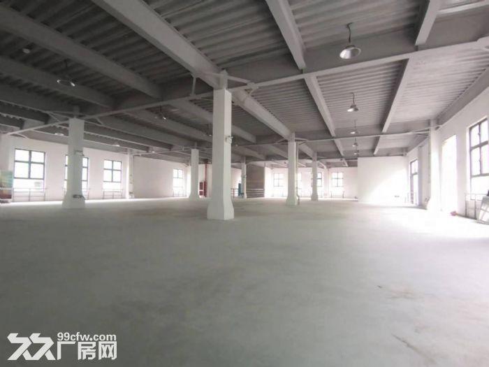 104地块三层工业厂房出售,集研发生产办公一体-图(6)