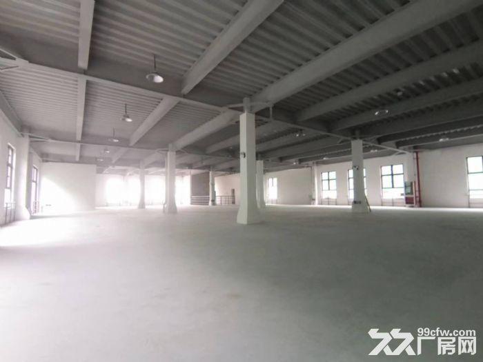 104地块三层工业厂房出售,集研发生产办公一体-图(5)