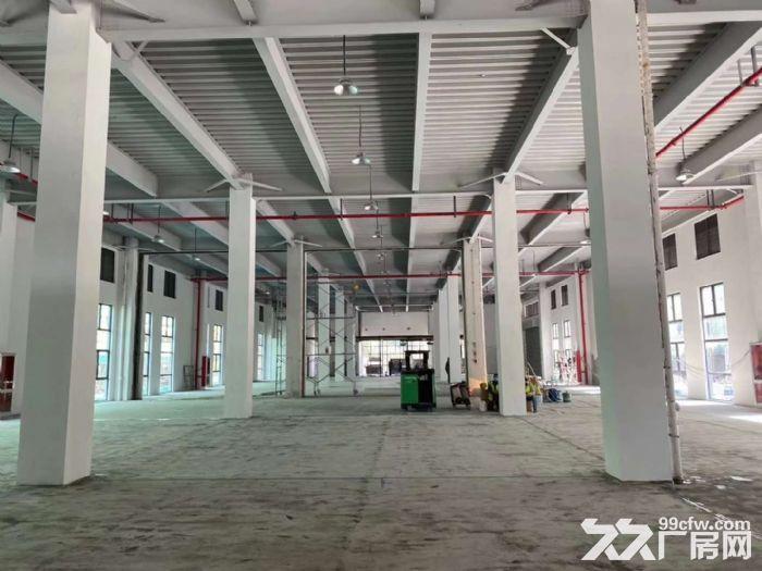 104地块三层工业厂房出售,集研发生产办公一体-图(7)