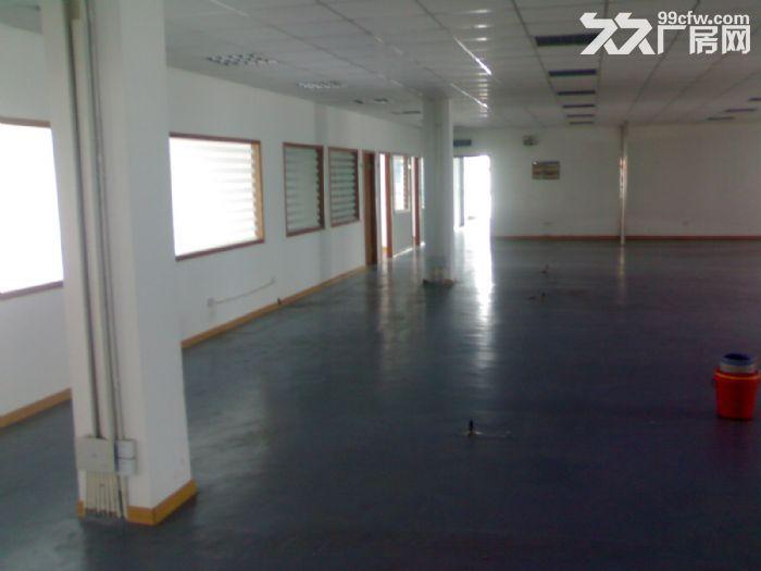 苏州吴中越溪好地段有一楼1000平米厂房出租-图(1)