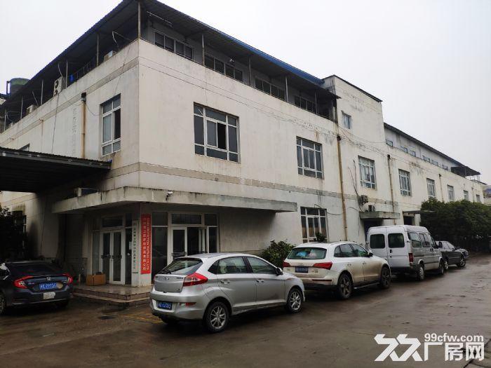 吴中区郭巷二楼2000平米厂房出租-图(1)
