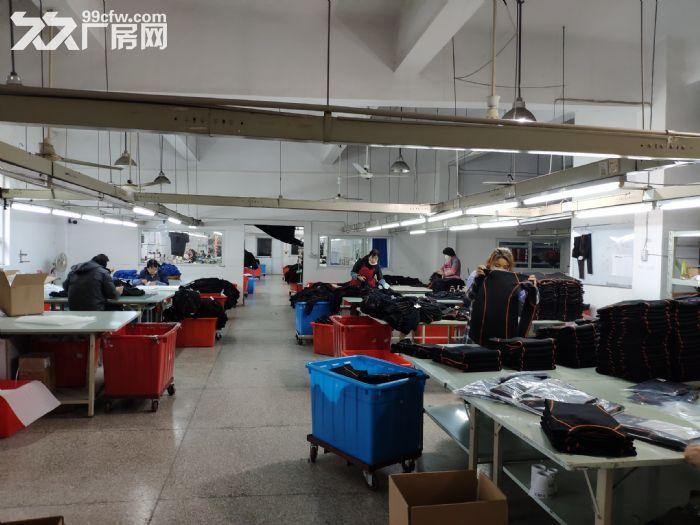 吴中区郭巷二楼2000平米厂房出租-图(4)