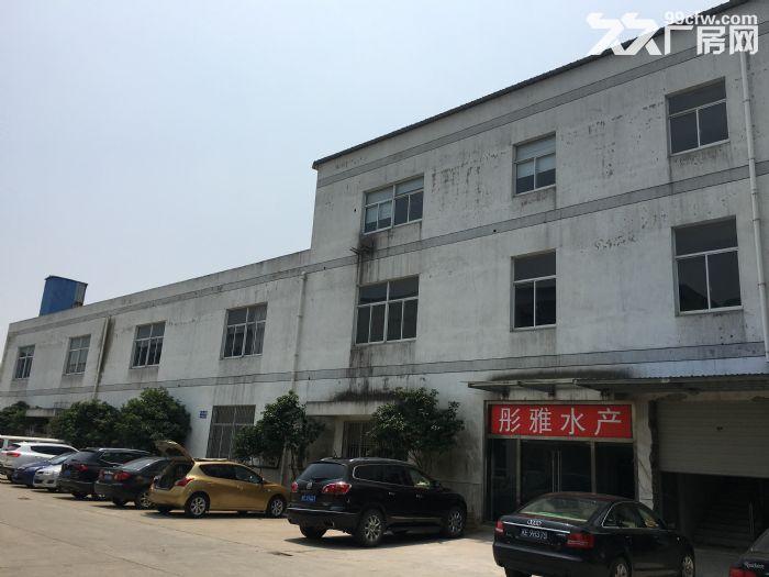 苏州吴中区郭巷280平米办公厂房出租-图(1)