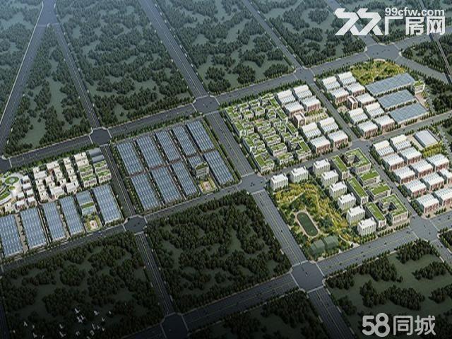 保定周边新发地食品加工产业园,可环评-图(5)