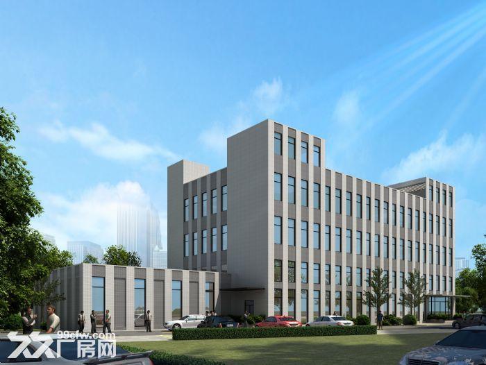 [50年产权]1千−9千平方米全新厂房邻靠广州南站-图(2)