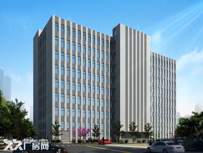 [50年产权]1千−9千平方米全新厂房邻靠广州南站-图(3)
