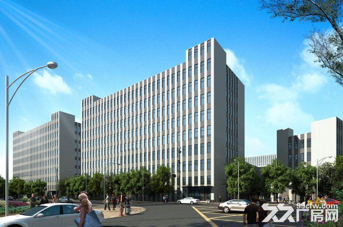 [50年产权]1千−9千平方米全新厂房邻靠广州南站-图(4)