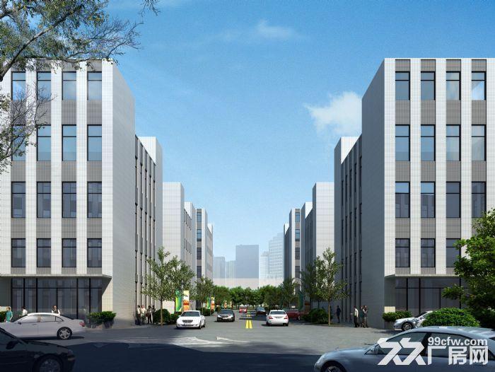 [50年产权]1千−9千平方米全新厂房邻靠广州南站-图(5)