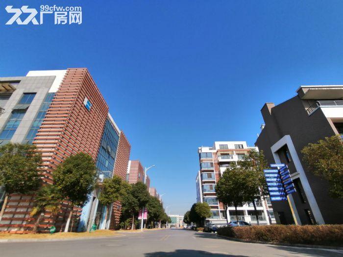 【森老板力荐】南京周边房租成本低,产业配套齐全,生产、加工、办公、食宿一体-图(1)