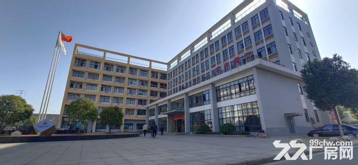 【森老板力荐】南京周边房租成本低,产业配套齐全,生产、加工、办公、食宿一体-图(2)