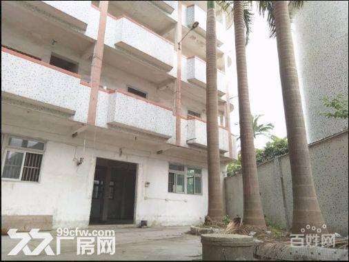 潮南区司马浦司上乡厂房出租-图(7)