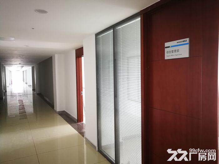 仓储租赁整包服务仓库租赁-图(2)