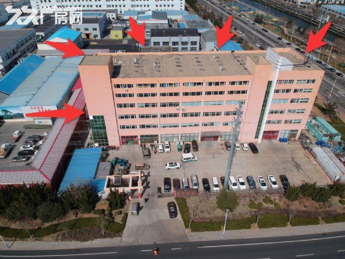 (租售)张村750平−1600平厂房可分租价格面议-图(1)
