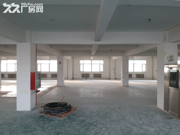 (租售)张村750平−1600平厂房可分租价格面议-图(4)