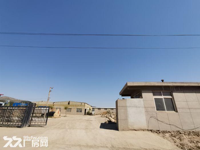 济南市钢城区工业园区内土地厂房转让-图(2)