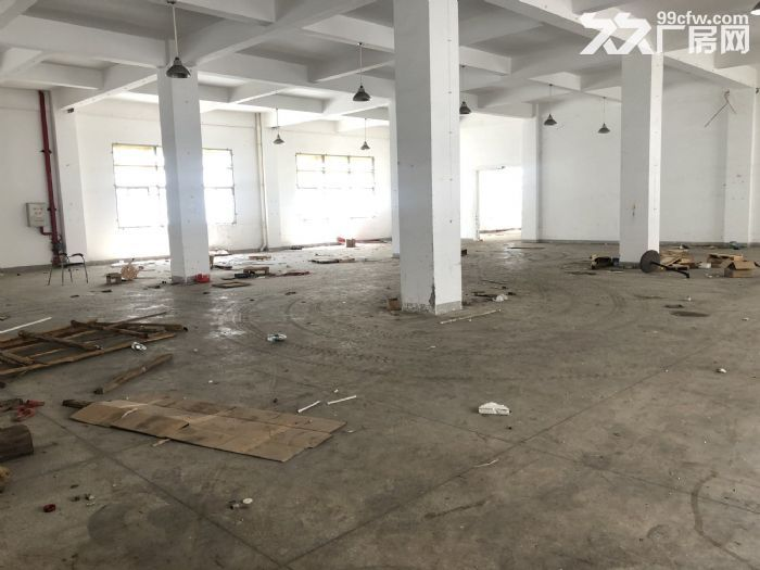 金平工业正规厂房7000平整座-图(4)