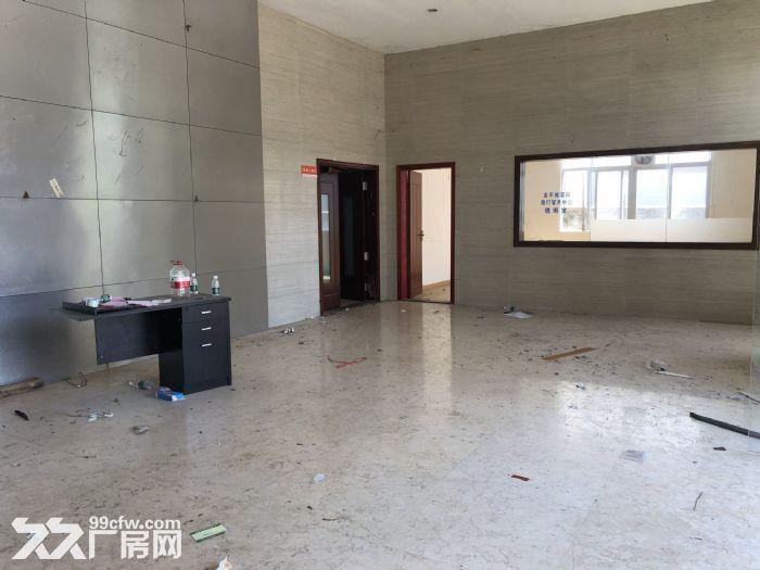 金平工业正规厂房7000平整座-图(5)