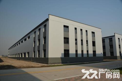 海口登迈60000平方米单层独院厂房招租,可分租-图(3)
