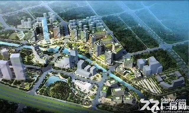 工业用地50亩,河南省开封市政府规划工业用地出售30亩起售-图(4)