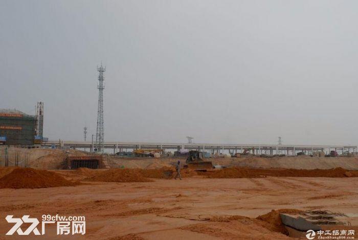 河南商丘,国有工业土地出售,三通一平-图(3)