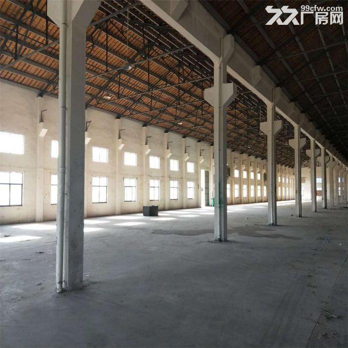 吴江汾湖开发区2000至10000平米,层高12米-图(1)