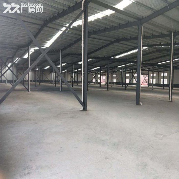 吴江区单层厂房八坼3200平米出租,层高7米-图(1)