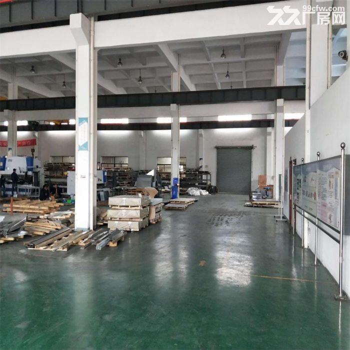 吴江区单层厂房八坼3200平米出租,层高7米-图(3)