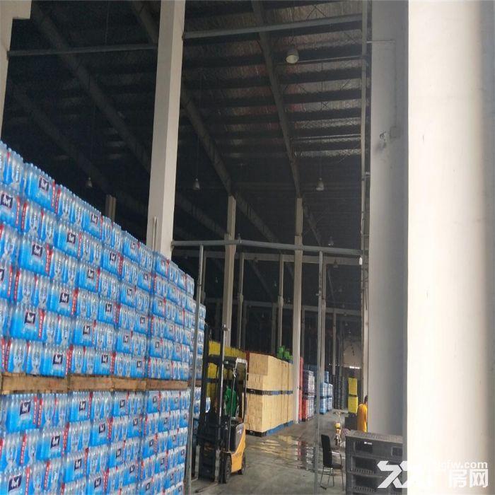 宛平开发区单层厂房1000至6000平米出租,层高8米-图(1)