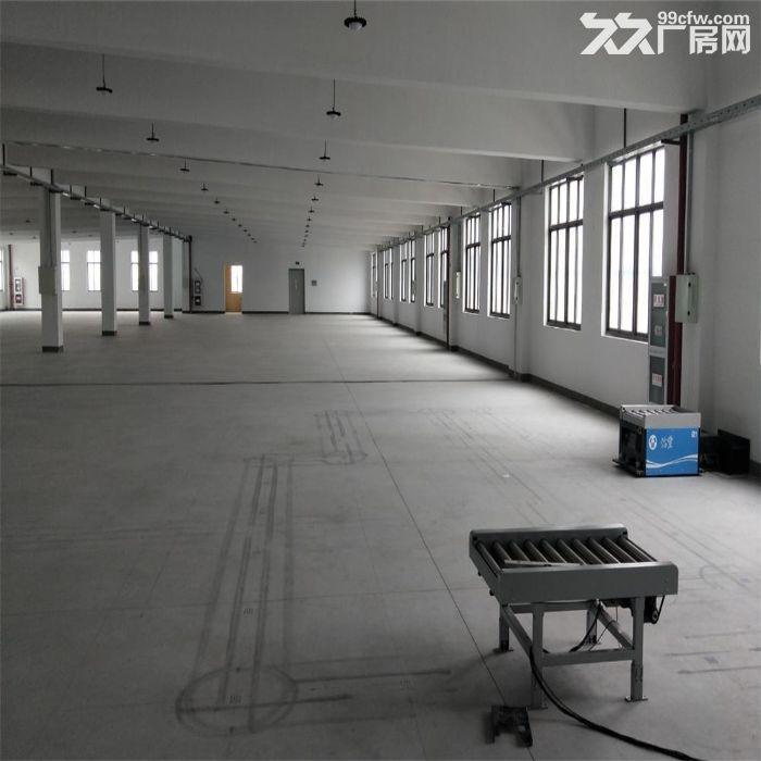 宛平开发区单层厂房1000至6000平米出租,层高8米-图(2)