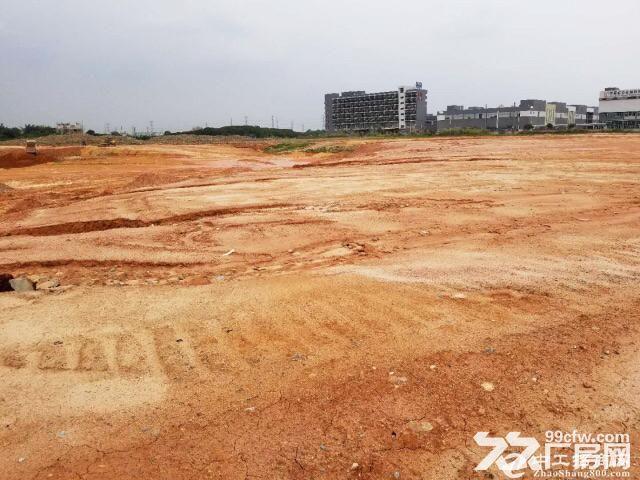 河南省许昌市长葛国有工业用地60亩招拍挂-图(3)