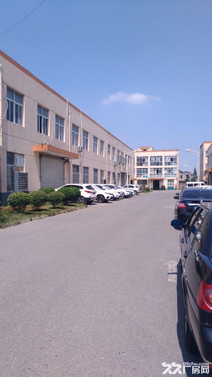1800平方一楼厂房出租-图(1)